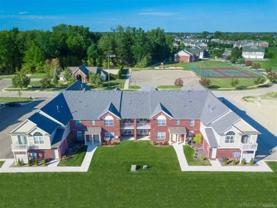 28372 Adler Park Drive South, Chesterfield Twp, MI 48051 - MLS#: 58031346910