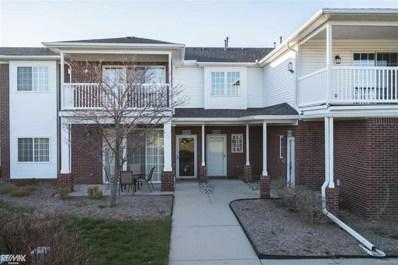 14618 Moravian Manor, Sterling Heights, MI 48312 - MLS#: 58031346985