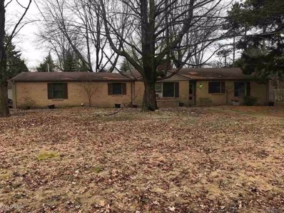 2540 Sharon Lane, Port Huron Twp, MI 48060 - MLS#: 58031347079