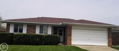 17801 Costello, Clinton Twp, MI 48038 - MLS#: 58031347080