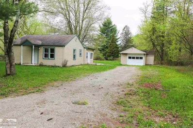1675 Richman, Kimball Twp, MI 48074 - MLS#: 58031347081