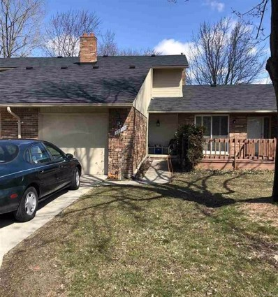 17769 Edloytom, Clinton Twp, MI 48038 - MLS#: 58031347084
