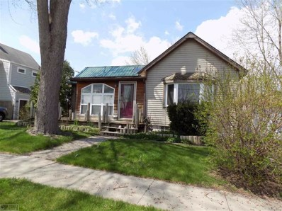 1008 S 7TH, St Clair, MI 48079 - MLS#: 58031347183
