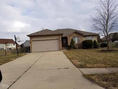 46526 Morningside, Macomb Twp, MI 48044 - MLS#: 58031347227