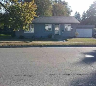 75 S Morse Street, Sandusky, MI 48471 - MLS#: 58031347373
