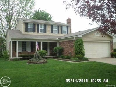 8905 Cologne Dr, Sterling Heights, MI 48314 - MLS#: 58031347401