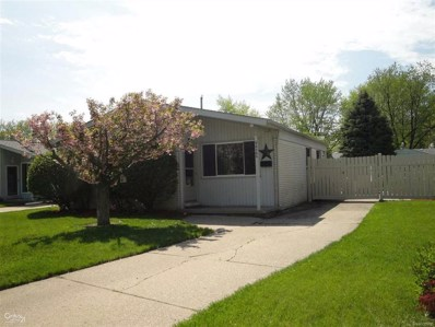 26365 Stretten Ct, Madison Heights, MI 48071 - MLS#: 58031347482
