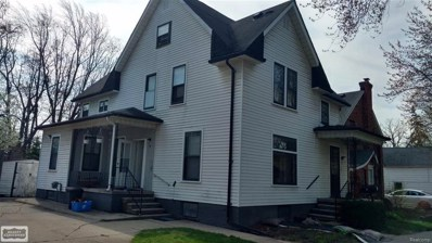 74 Washington St, Mount Clemens, MI 48043 - MLS#: 58031347533