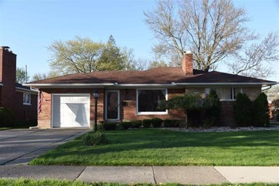 21700 Edgewood, St. Clair Shores, MI 48080 - MLS#: 58031347622
