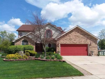 4194 Vera Ct, Sterling Heights, MI 48310 - MLS#: 58031347774