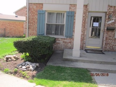 8151 Clay Ct. UNIT 37, Sterling Heights, MI 48313 - MLS#: 58031347826