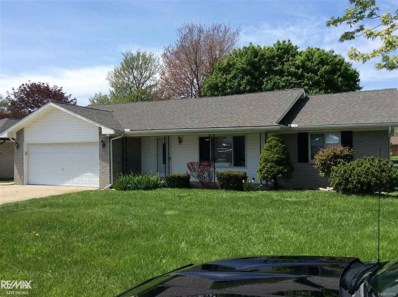 7248 Riverside, Clay Twp, MI 48001 - MLS#: 58031347848