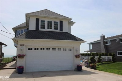 49370 Bay Lane, Chesterfield Twp, MI 48047 - MLS#: 58031347913