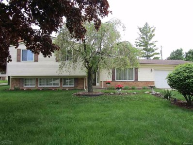 223 Miracle, Troy, MI 48084 - MLS#: 58031347987