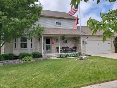 54679 Autumn View, New Baltimore, MI 48047 - MLS#: 58031348011