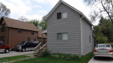 29 Englewood St, Mount Clemens, MI 48043 - MLS#: 58031348073