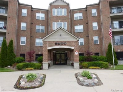 2208 Country Club Dr UNIT 17, St. Clair Shores, MI 48082 - MLS#: 58031348133