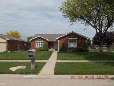 35547 Collingwood, Sterling Heights, MI 48312 - MLS#: 58031348234