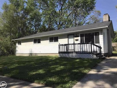 21409 Audrey, Warren, MI 48091 - MLS#: 58031348339