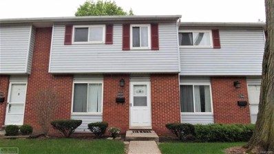 18000 Martin UNIT Unit 3, Roseville, MI 48066 - MLS#: 58031348352
