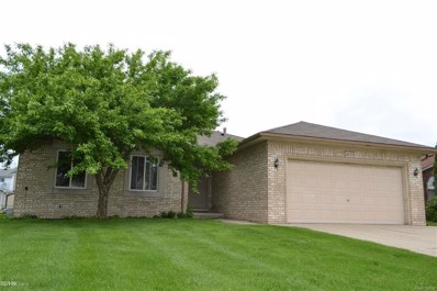 4173 Chris, Sterling Heights, MI 48310 - MLS#: 58031348533