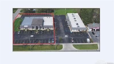 48645 Van Dyke, Utica, MI 48317 - MLS#: 58031348749