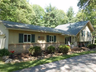 3393 Sutton, Attica Twp, MI 48428 - MLS#: 58031348783