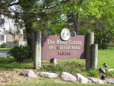1715 River Rd       #23 UNIT Unit # >, St Clair Twp, MI 48079 - MLS#: 58031348828
