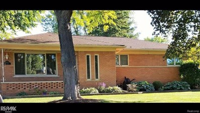 5057 Woodberry Dr, Utica, MI 48316 - MLS#: 58031348829