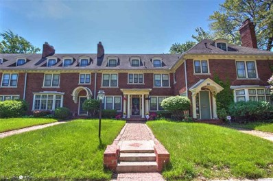 8110 Saint Paul, Detroit, MI 48214 - MLS#: 58031348891