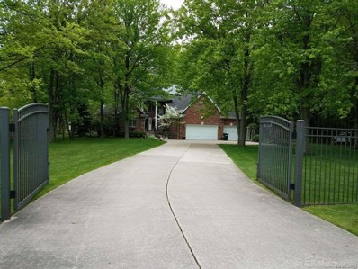 51800 Foster Rd., Chesterfield Twp, MI 48047 - MLS#: 58031348925