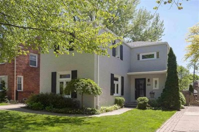 323 Moran, Grosse Pointe Farms, MI 48236 - MLS#: 58031348932