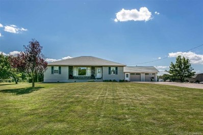 7513 Gibbons Road, Grant Twp, MI 48032 - MLS#: 58031349095