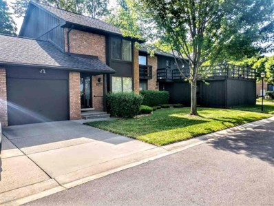 37204 Clubhouse, Sterling Heights, MI 48312 - MLS#: 58031349219