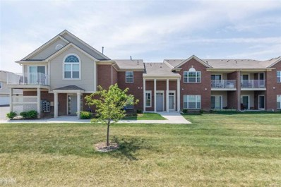 28245 S Pointe Ln, Chesterfield Twp, MI 48051 - MLS#: 58031349279