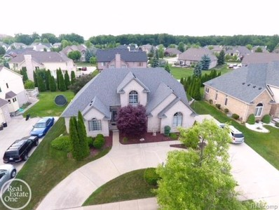 2501 Lorenzo, Sterling Heights, MI 48314 - MLS#: 58031349407