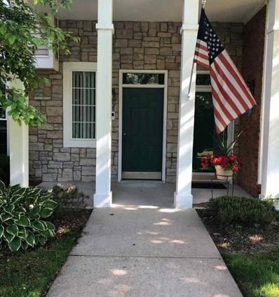 56134 Chesapeake Trail, Shelby Twp, MI 48316 - MLS#: 58031349547