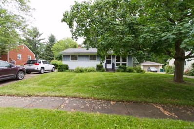 428 Wonder, Romeo Vlg, MI 48065 - MLS#: 58031349681