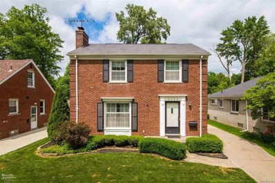 2084 Allard, Grosse Pointe Woods, MI 48236 - MLS#: 58031349738