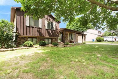 12186 Riverbend Dr, Grand Blanc, MI 48439 - MLS#: 58031349773