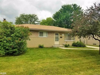 33027 Morrison Dr, Sterling Heights, MI 48312 - MLS#: 58031349841