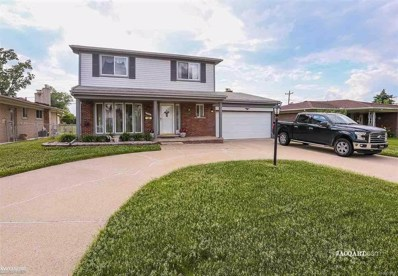 33111 Sherwood Forest, Sterling Heights, MI 48310 - MLS#: 58031349865