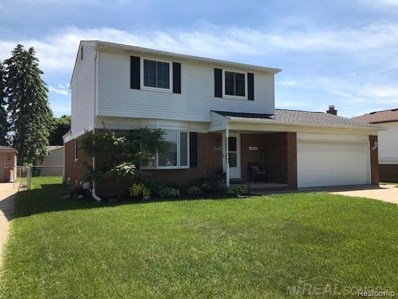 14328 Alpena, Sterling Heights, MI 48313 - MLS#: 58031349910
