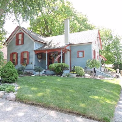 41577 Saal, Sterling Heights, MI 48313 - MLS#: 58031349958