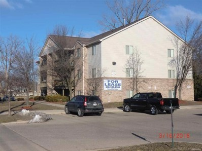 35390 Van Born UNIT Unit 304, Wayne, MI 48184 - MLS#: 58031349961