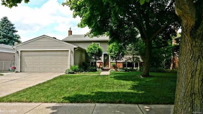 14607 Alpena, Sterling Heights, MI 48313 - MLS#: 58031349985