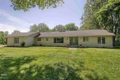38225 Hamon St., Harrison Twp, MI 48045 - MLS#: 58031350017