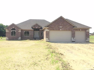 250 Regional Way, Imlay Twp, MI 48444 - MLS#: 58031350119