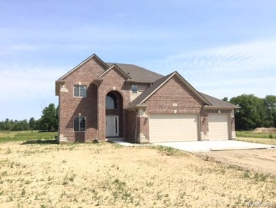 260 Regional Way, Imlay Twp, MI 48444 - MLS#: 58031350131