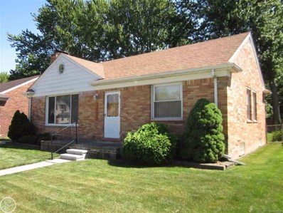 21710 Englehardt, St. Clair Shores, MI 48080 - MLS#: 58031350196